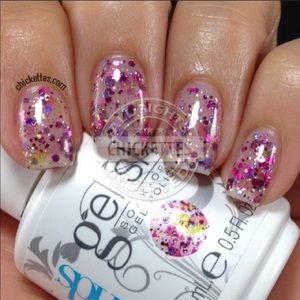 Gelish Shattered Beauty gel polish